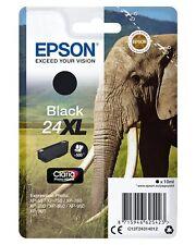 Epson 24XL - NERO ORIGINALE - 8715946625423 - C13T24314012