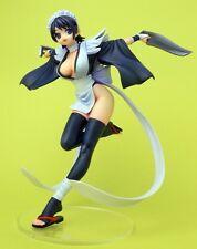 SAMURAI SHODOWN - IROHA 1/8 sexy PVC-Figur 100% Original  Anime Manga NEO GEO