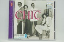 Chic -  The Very  Best Of  CD Album