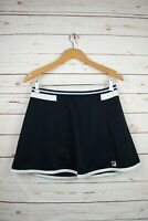 Gonna donna tennis Fila maglificio biellese vintage tg. 50 skirt woman