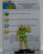 Brave and the Bold Heroclix 015 Parademon Drill Sergant