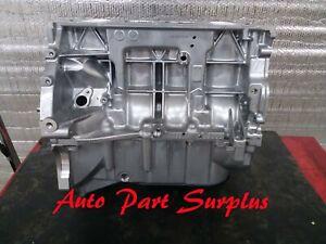 New Nissan 2009-2011 Versa 1.6L short block engine 10103-8W90F
