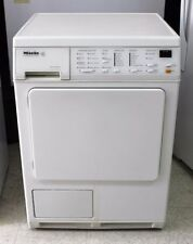 Miele Condenser Dryers