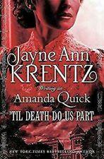 Til Death Do Us Part by Amanda Quick