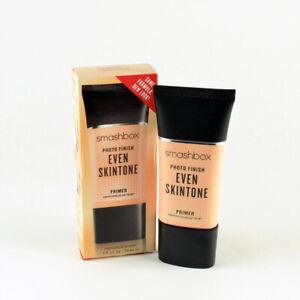 Smashbox Photo Finish Even Skintone Foundation Primer - Size 1 Oz. / 30mL