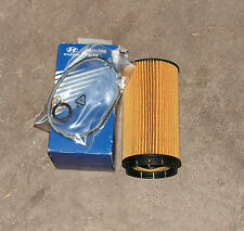 Hyundai Elantra Santa Fe Tucson Oil Filter Part Number 26320-27000  Genuine