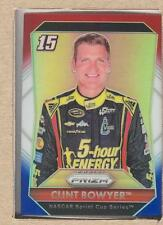 Clint Bowyer 15 2016 Prizm Racing Red White Blue Prizm