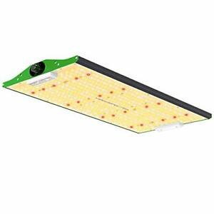 VIPARSPECTRA Newest Pro Series P2000 LED Grow Light, with Upgraded SMD LEDs