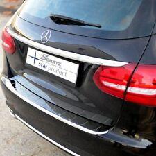 "Schätz ® ""Premium"" Ladekantenschutz Mercedes C-Klasse S205 T-Modell Abkantung"