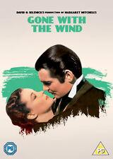 Gone With the Wind [1939] (DVD) Clark Gable, Vivien Leigh, Leslie Howard