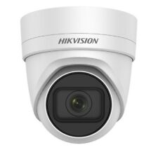 Hikvision 2MP 2.8-12mm LUCE BASSI TORRETTA motorizzato 1080P NETWORK CCTV telecamera IP