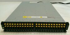 Hp 3Par M6710 Qr490-63001 Storage W/ 24x 697388-001 5697-1286 450Gb Sas 10K