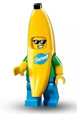 NEW FACTORY SEALED Lego Minifigure Series 16 Banana Suit Guy