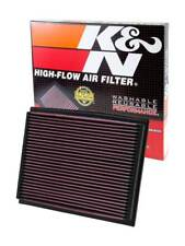 33-2209 K&N Replacement Air Filter AUDI A4 / RS4 / S4 01-09; SEAT EXEO 09-10 (KN