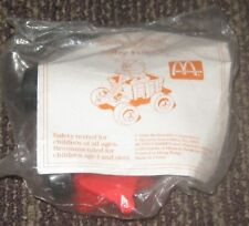 1990 Muppet Babies McDonalds Happy Meal Toy - Baby Fozzie Bear