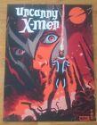 Mondo Poster Print Uncanny X-Men #1 By Francesco Francavilla