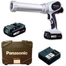 Panasonic Akku Kartuschenpistole Silikonpistole EY 3640 LS1S mit Koffer