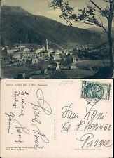 SANTA MARIA DEL TARO,PRIMO PIANO DEL PAESE-F.G..EMILIA(TO)N.41072