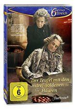 DVD * Der Teufel mit den 3 goldenen ... - 6 Sechs auf einen Streich # NEU OVP %