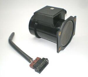 89-95 Nissan 300ZX Mass Air Flow Sensor Spectra MA237 240SX N62 Infinity J30