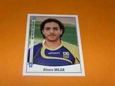 11 ALVARO MEJIA ACA ARLES AVIGNON PANINI FOOT 2011 FOOTBALL 2010-2011