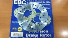 EBC Brake Disc rear MD2021 TZR125 FX250 FZR250 TZR250 FZR250 FZR400 SZR660