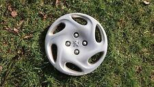 "Peugeot 206 14/"" Universal Tapacubos dinámico cubierta de rueda x4"