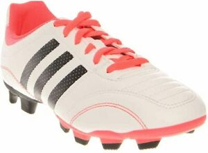 Adidas Matteo Nua TRX Soccer Cleats G64836 Womens Size 11 White New with Box