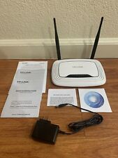TP-Link TL-WR841N 300Mbps Wireless-N Router Access Point & Extender