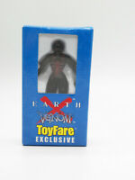 Toyfare Exclusive Earth X Venom Action Figure 1999 NEW FREE SHIPPING