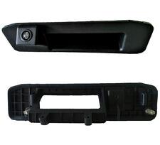 Car Rear View Camera Trunk Handle For Mercedes Benz GLK X204 GLA200 GLK200 A180