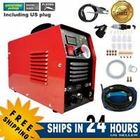 50 AMP Plasma Cutter CUT50 Welding Cutting Machine Digital Inverter 110/220V TOP