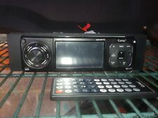 """Canva CN6311 Car Stereo Player Radio / CD / SD / USB / Aux /  3.5"""" TFT Touch"""