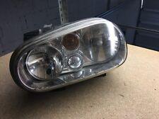 Scheinwerfer vorne links VW Golf IV 1J1941017B Fahrerseite