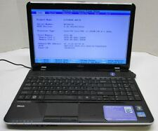 "Fujitsu Lifebook AH531 15.6"" Laptop Intel Core I5 2410M 2.30GHz 8GB RAM NO HDD"
