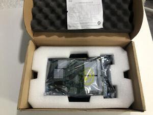 New  Cisco A900-IMA8S ASR 900 8-Port SFP GbE Module **FREE SHIPPING**