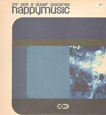 MR JACK - Happy Music - Noise Traxx