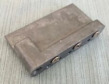 Hohner Strat Electric Guitar Original Bridge Block