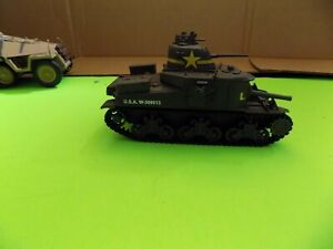 Unimax Metal WWII General Lee Tank 1/32nd
