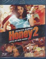 Blu-ray **HONEY 2 ♥ LOTTA AD OGNI PASSO** nuovo sigillato 2011
