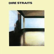 "Dire Straits - (12 "" 180 g Vinyl LP Back to Black + MP3) NEW+SEALED"