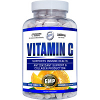 Liposomal Vitamin C 1000mg 200 Tablets Hi-Tech IMMUNE SUPPORT USA MADE SHIPPED