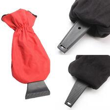 1pcs Hiver Voiture Grattoir Pelle Neige Enlèvement Removal Nettoyage Gants Tool