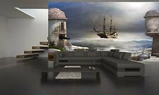 The Pirate Bay Wall Mural Photo Wallpaper GIANT DECOR Paper Poster Free Paste