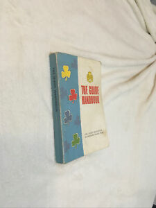 The Guide Handbook 1970 edition