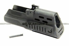 Cyma G36 táctico de nylon Handguard / W (3 Unidades) De 20mm De Ferrocarril Set Para Airsoft G36c Aeg