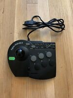 Asciiware Sega Genesis Fighter Stick SG-6 Tested