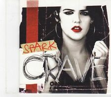 (FX193) Spark, Crave - 2011 DJ CD