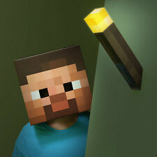 Minecraft Wall Torch *BRAND NEW!* + Warranty!!!