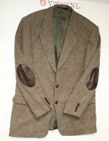 MARKS & SPENCER  luxus Harris Tweed Sakko Ca Gr. 54 Jacket AERMEL STUCKE JACKE